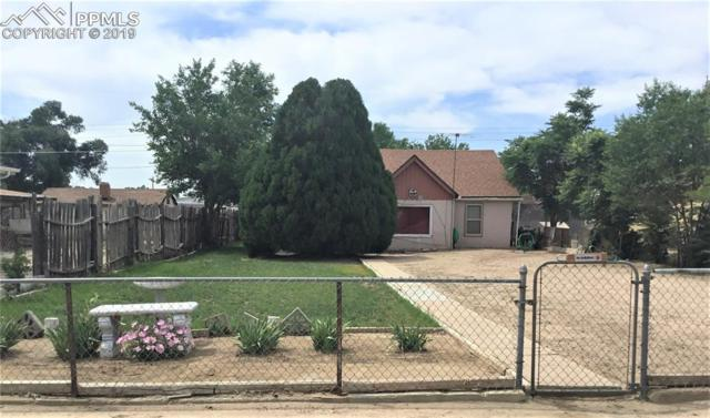 2018 E 13th Street, Pueblo, CO 81001 (#8670503) :: Tommy Daly Home Team