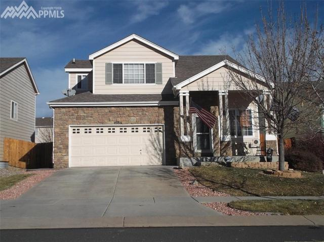 4980 Sacred Feather Drive, Colorado Springs, CO 80916 (#8670704) :: The Peak Properties Group