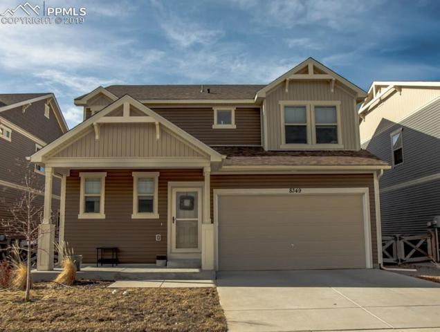 8349 Colorado Spruce Lane, Colorado Springs, CO 80927 (#8671019) :: The Dunfee Group - powered by eXp Realty