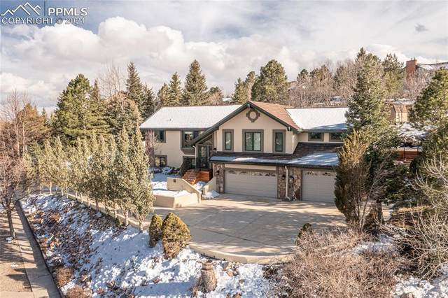 3934 Broadmoor Valley Road, Colorado Springs, CO 80906 (#8672145) :: The Gold Medal Team with RE/MAX Properties, Inc