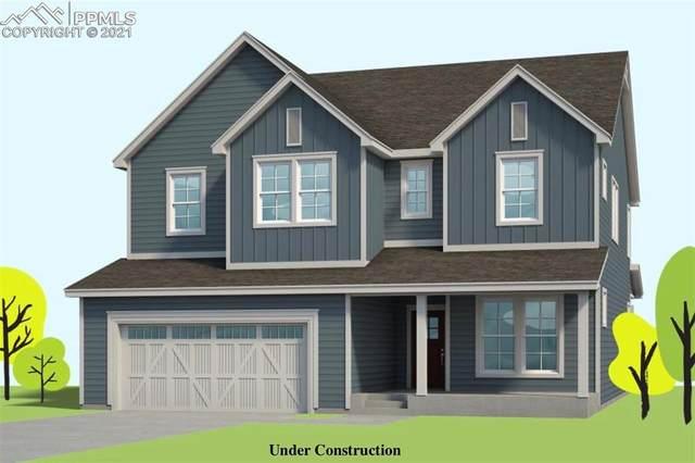10078 Manhattan Drive, Colorado Springs, CO 80924 (#8676334) :: Finch & Gable Real Estate Co.