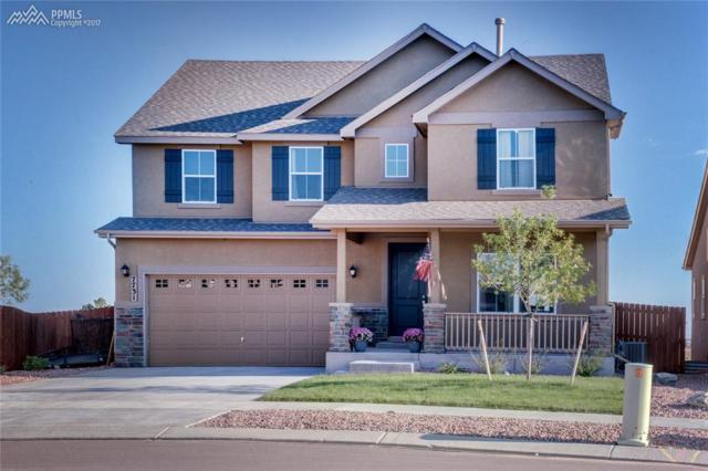7731 Barraport Drive, Colorado Springs, CO 80908 (#8676720) :: 8z Real Estate