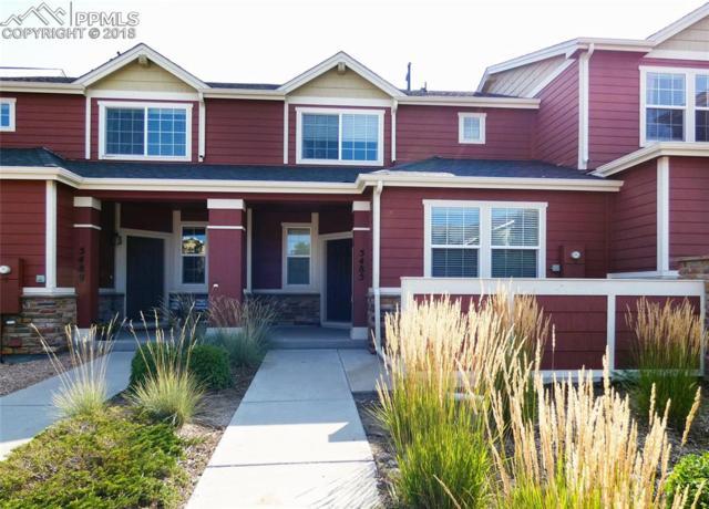 5485 Cross Creek Drive, Colorado Springs, CO 80924 (#8676828) :: Harling Real Estate