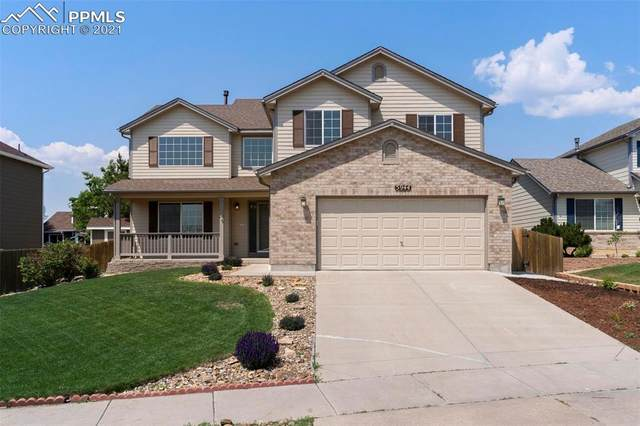 5944 Chivalry Drive, Colorado Springs, CO 80923 (#8682035) :: Fisk Team, RE/MAX Properties, Inc.