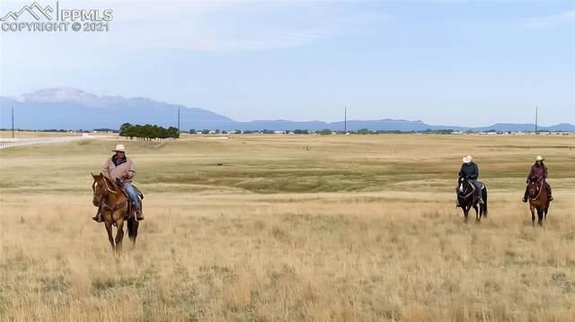7387 Wrangler Ranch View, Peyton, CO 80831 (#8686418) :: HomeSmart