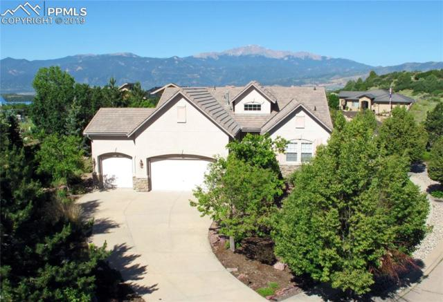 4615 Paramount Place, Colorado Springs, CO 80918 (#8687855) :: Tommy Daly Home Team