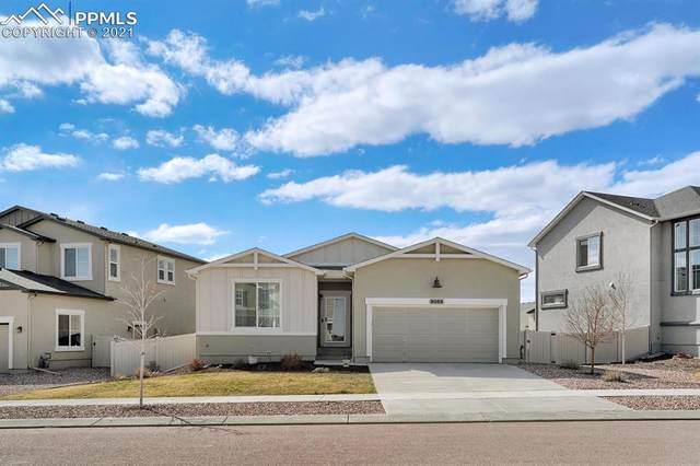 9055 Vanderwood Road, Colorado Springs, CO 80908 (#8690691) :: Finch & Gable Real Estate Co.