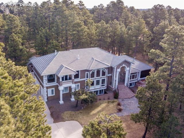 17075 Viscount Court, Monument, CO 80132 (#8691799) :: Harling Real Estate
