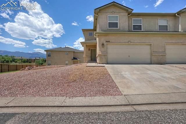 3602 Ensenada Drive, Colorado Springs, CO 80910 (#8692823) :: 8z Real Estate