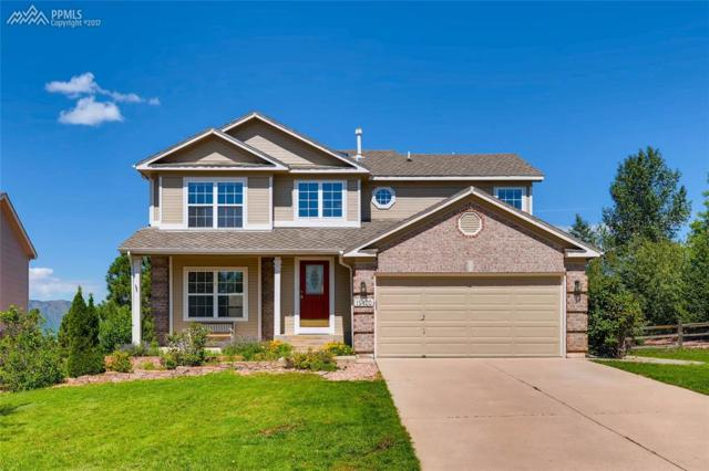 15420 Curwood Drive, Colorado Springs, CO 80921 (#8693506) :: Action Team Realty