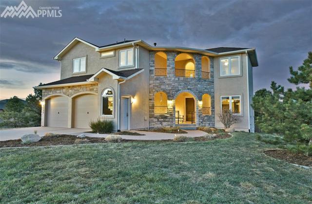 18325 Bakers Farm Road, Colorado Springs, CO 80908 (#8694374) :: Fisk Team, RE/MAX Properties, Inc.