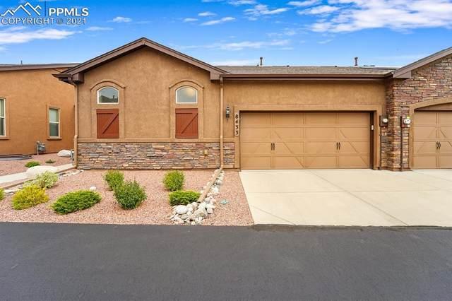 8433 Glen Carriage Grove, Colorado Springs, CO 80920 (#8694452) :: CC Signature Group