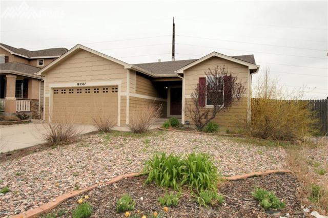 2367 Klein Place, Colorado Springs, CO 80951 (#8695632) :: 8z Real Estate