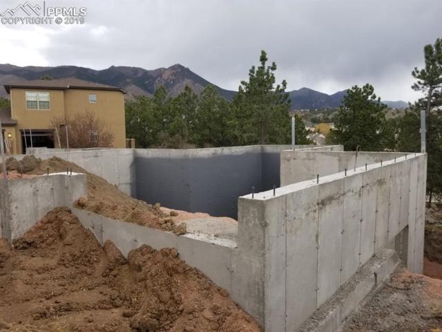 2050 Safe Harbor Court, Colorado Springs, CO 80919 (#8697633) :: Fisk Team, RE/MAX Properties, Inc.