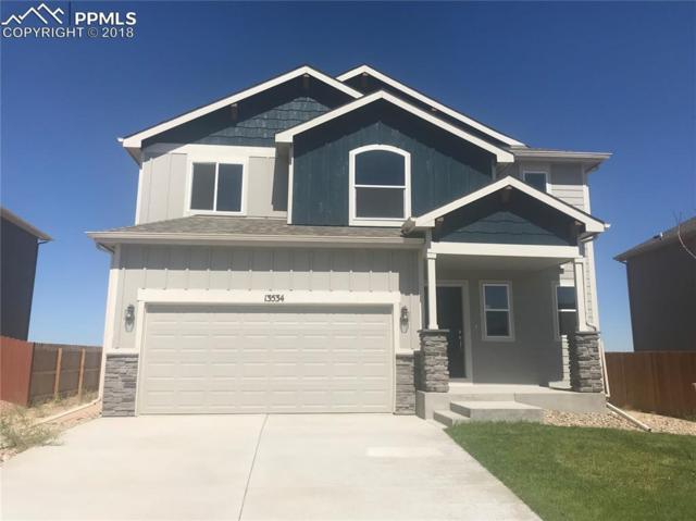 13534 Park Gate Drive, Peyton, CO 80831 (#8697720) :: Action Team Realty