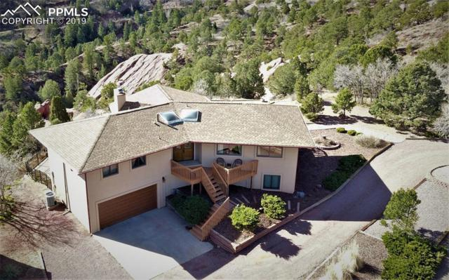 111 Bevers Place, Manitou Springs, CO 80829 (#8698263) :: Harling Real Estate