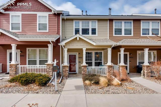 3431 Eagles Bay Point, Colorado Springs, CO 80916 (#8702317) :: Action Team Realty