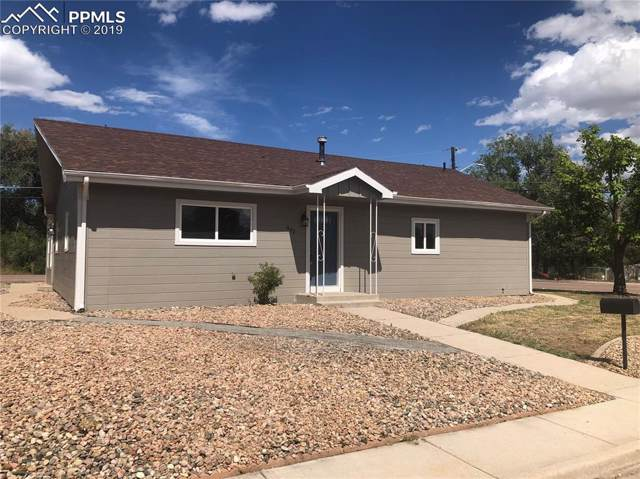 402 Crest Street, Fountain, CO 80817 (#8703129) :: The Peak Properties Group