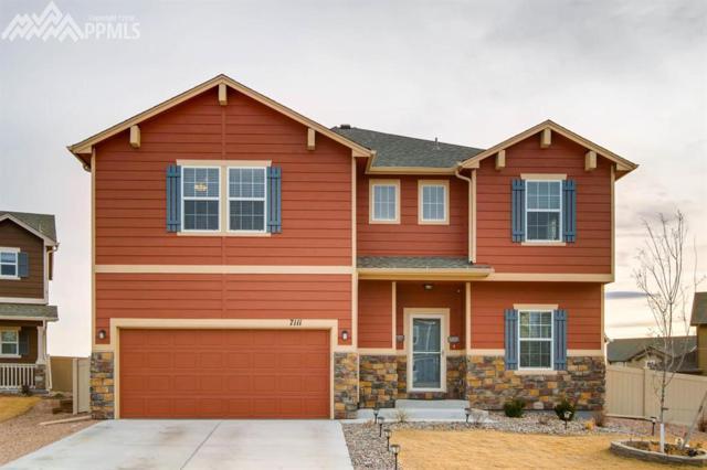 7111 Wagon Top Court, Colorado Springs, CO 80908 (#8703866) :: 8z Real Estate
