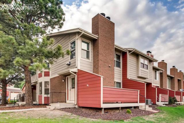 432 W Rockrimmon Boulevard A, Colorado Springs, CO 80919 (#8704128) :: Colorado Home Finder Realty
