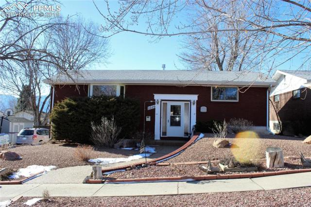 2220 Essex Lane, Colorado Springs, CO 80909 (#8704818) :: The Hunstiger Team