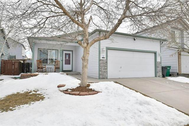6025 Fossil Drive, Colorado Springs, CO 80923 (#8706668) :: The Gold Medal Team with RE/MAX Properties, Inc
