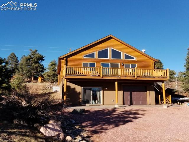 308 E Lake Avenue, Woodland Park, CO 80863 (#8709365) :: Fisk Team, RE/MAX Properties, Inc.