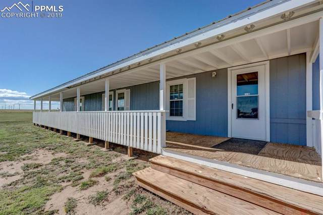 9140 Mulberry Road, Calhan, CO 80808 (#8709646) :: Tommy Daly Home Team