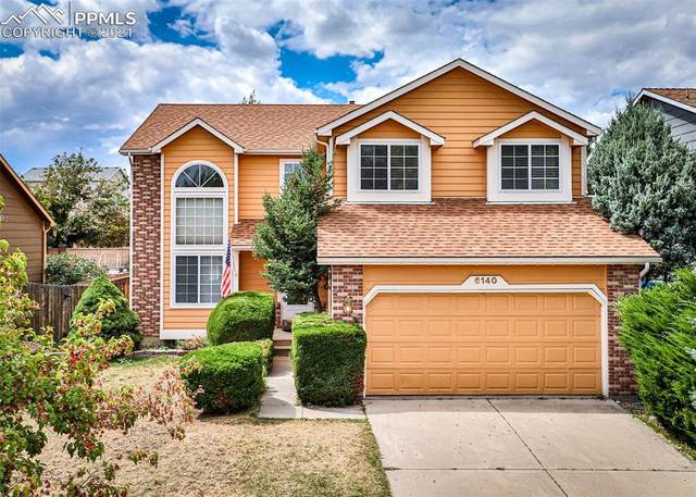 6140 Wheatgrass Drive, Colorado Springs, CO 80923 (#8710517) :: Tommy Daly Home Team