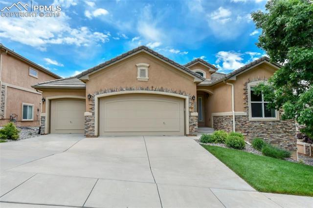 2436 Sierra Oak Drive, Colorado Springs, CO 80919 (#8710578) :: The Daniels Team