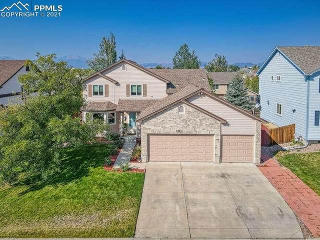 5840 Huerfano Drive, Colorado Springs, CO 80923 (#8710898) :: The Gold Medal Team with RE/MAX Properties, Inc