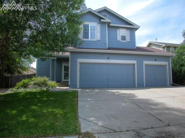 6871 Kasson Drive, Fountain, CO 80817 (#8710946) :: Fisk Team, RE/MAX Properties, Inc.