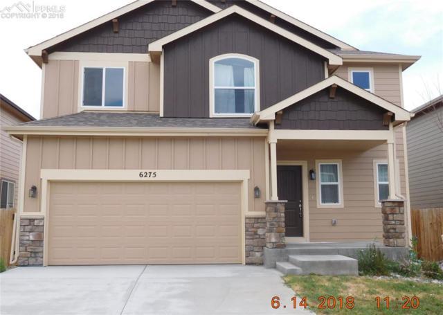 6275 Wild Turkey Drive, Colorado Springs, CO 80925 (#8711260) :: The Kibler Group