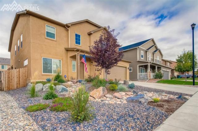 7942 Wythe Drive, Fountain, CO 80817 (#8713357) :: The Treasure Davis Team