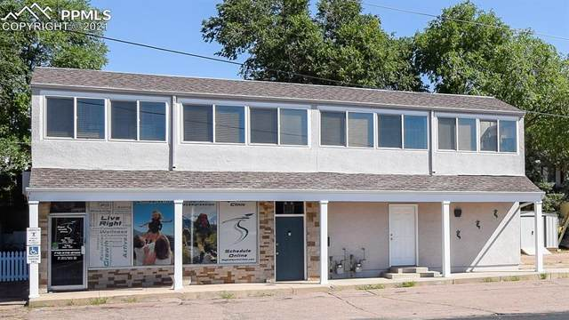 716 W Brookside Street, Colorado Springs, CO 80905 (#8716861) :: Compass Colorado Realty