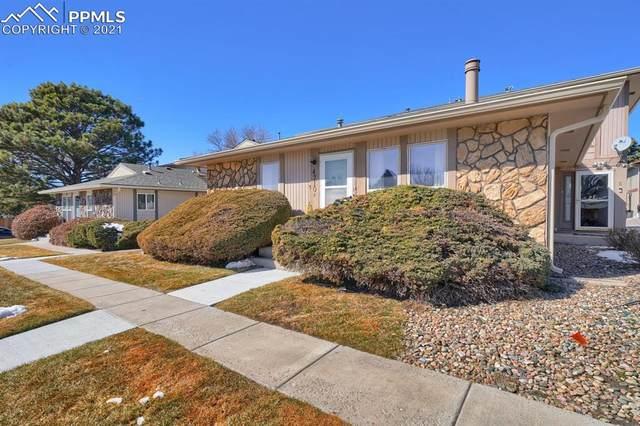 4710 Villa Circle A, Colorado Springs, CO 80918 (#8716883) :: Hudson Stonegate Team