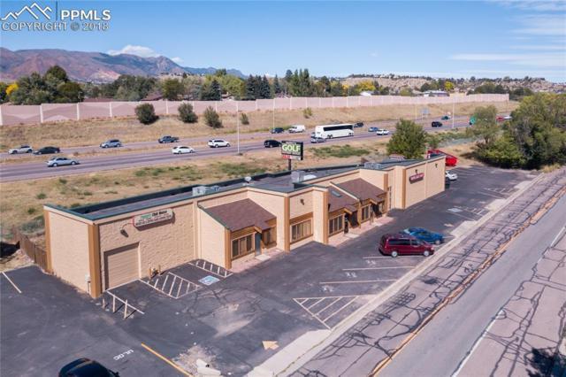 4030 Sinton Road, Colorado Springs, CO 80907 (#8717788) :: The Treasure Davis Team