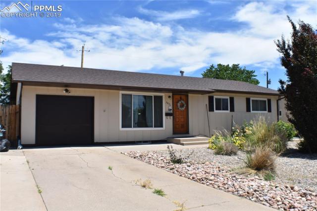 3821 S Brookfield Lane, Pueblo, CO 81005 (#8718527) :: 8z Real Estate