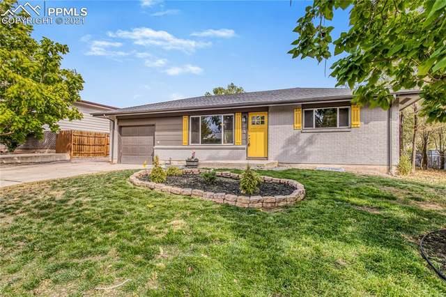 107 Ely Street, Colorado Springs, CO 80911 (#8720022) :: 8z Real Estate