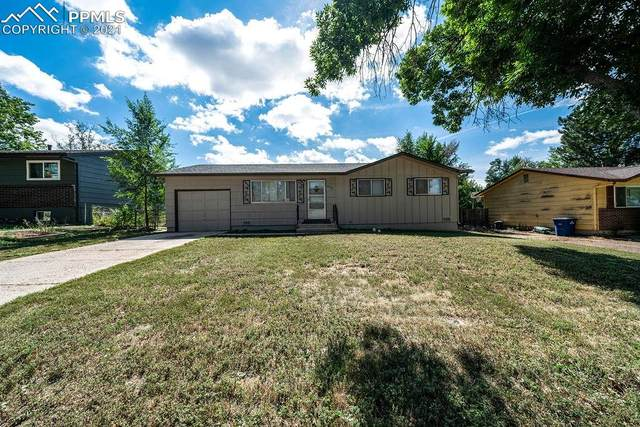 4723 N Splendid Circle, Colorado Springs, CO 80917 (#8722750) :: The Gold Medal Team with RE/MAX Properties, Inc