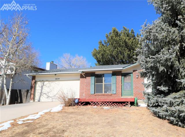 5634 N Buckskin Pass Drive, Colorado Springs, CO 80917 (#8723589) :: 8z Real Estate