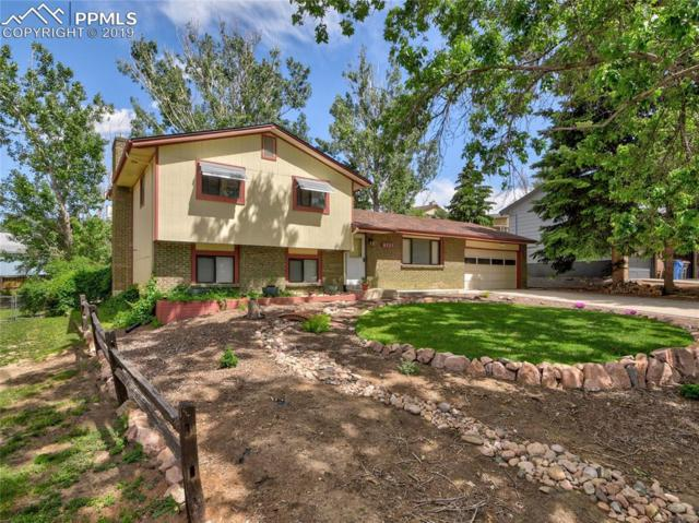 6525 Brook Park Drive, Colorado Springs, CO 80918 (#8725142) :: The Hunstiger Team