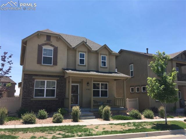 5565 Sunrise Mesa Drive, Colorado Springs, CO 80924 (#8725876) :: Harling Real Estate