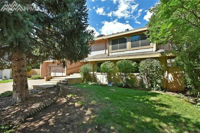 3420 Clubview Terrace, Colorado Springs, CO 80906 (#8726917) :: Harling Real Estate