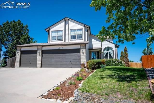 4780 Kenley Place, Colorado Springs, CO 80920 (#8727011) :: Action Team Realty