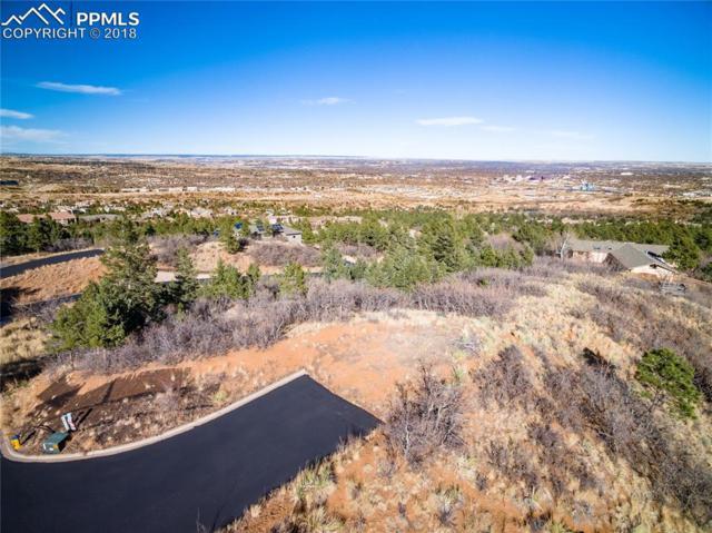 2681 Ryans Oak View, Colorado Springs, CO 80906 (#8728196) :: The Peak Properties Group