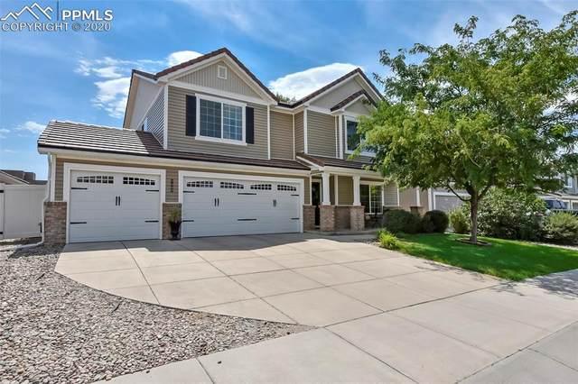 7949 Firecracker Trail, Fountain, CO 80817 (#8730394) :: Finch & Gable Real Estate Co.
