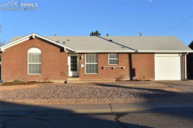 92 Princeton Street, Pueblo, CO 81005 (#8731935) :: Fisk Team, RE/MAX Properties, Inc.