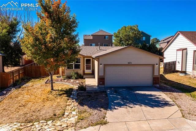 945 Lords Hill Drive, Fountain, CO 80817 (#8732146) :: Symbio Denver