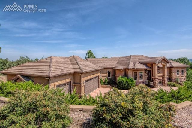 1780 Cornerstone Drive, Colorado Springs, CO 80918 (#8732604) :: 8z Real Estate